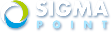 Sigmapoint.cz Mobile Logo