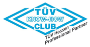 Jsme TUV partner | Sigmapoint.cz